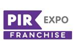 PIR EXPO Franchise / ПИР - ФРАНЧАЙЗИНГ 2019. Логотип выставки
