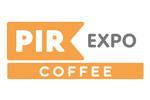 PIR EXPO Coffee / ПИР - КОФЕ 2019. Логотип выставки