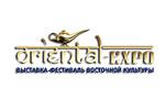 Oriental-EXPO 2017. Логотип выставки