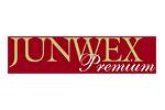 JUNWEX Premium 2018. Логотип выставки