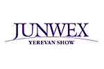 JUNWEX Yerevan Show 2018. Логотип выставки