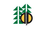 Петербургский Международный Лесопромышленный Форум 2018. Логотип выставки