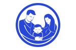 Семейные традиции. Детство. Старшее поколение 2019. Логотип выставки
