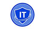 Безопасность. IT-технологии. Коммуникации. Связь 2018. Логотип выставки