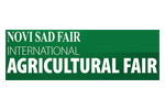 International Agricultural Fair 2018. Логотип выставки
