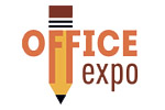 OfficeExpo Екатеринбург 2018. Логотип выставки