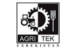 AGRI TEK UZBEKISTAN 2019. Логотип выставки