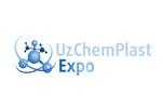 UzChemPlastExpo 2018. Логотип выставки