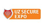 UzSecureExpo 2018. Логотип выставки