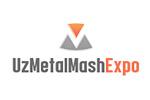 UzMetalMashExpo 2019. Логотип выставки