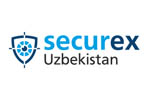 Securex Uzbekistan 2019. Логотип выставки