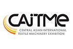 CAITME 2020. Логотип выставки