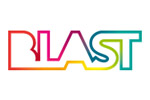 Blast 2018. Логотип выставки