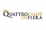 QUATTROZAMPEINFIERA 2019. Логотип выставки