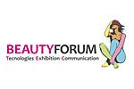 BeautyForum 2018. Логотип выставки