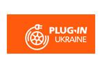 Plug-In Ukraine 2018. Логотип выставки