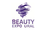 BeautyExpoUral 2018. Логотип выставки