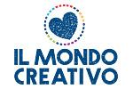 IL MONDO CREATIVO 2018. Логотип выставки