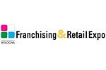 Franchising & Retail Expo 2017. Логотип выставки
