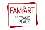 FamaArt 2018. Логотип выставки