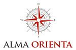 Alma Orienta 2018. Логотип выставки