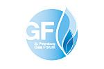 Петербургский Международный Газовый Форум 2018. Логотип выставки