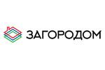 Загородом 2019. Логотип выставки