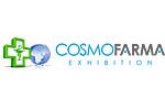 Cosmofarma 2018. Логотип выставки