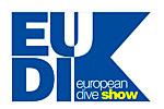 EUDI SHOW 2018. Логотип выставки