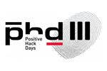 Positive Hack Days 2018. Логотип выставки