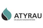 Global Oil&Gas Atyrau 2018. Логотип выставки
