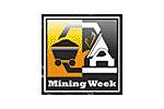 Mining Week Kazakhstan 2018. Логотип выставки