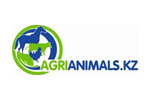 AGRIANIMALS.KZ 2018. Логотип выставки