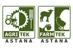 AGRITEK / FARMTEK ASTANA 2018. Логотип выставки