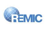 REMIC 2018. Логотип выставки