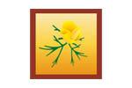Цветы. Семена. Сад. Огород 2019. Логотип выставки