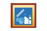 Клининг и Гигиена 2019. Логотип выставки