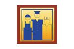 Рабочая одежда. Безопасность и охрана труда 2019. Логотип выставки