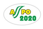АГРО 2019. Логотип выставки