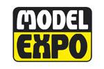 Model Expo 2017. Логотип выставки