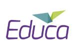 Educa 2019. Логотип выставки