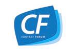 Contact Forum 2018. Логотип выставки
