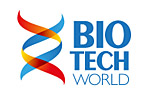 BIO Tech World / Мир биотехнологии 2019. Логотип выставки