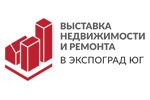 Выставка недвижимости в Экспоград Юг 2016. Логотип выставки
