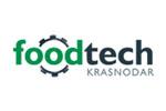 FoodTech Krasnodar 2017. Логотип выставки