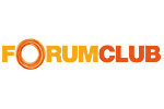 ForumClub 2019. Логотип выставки