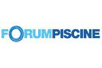 ForumPiscine 2017. Логотип выставки
