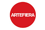 Arte Fiera 2018. Логотип выставки