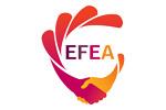 Евразийский Ивент Форум / EEFA 2018. Логотип выставки
