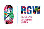 Russian Gaming Week Sochi 2016. Логотип выставки